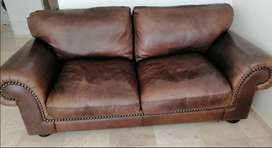 2 X CORICRAFT COUCHES FOR SALE