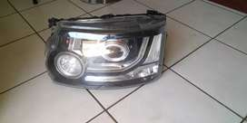 Discovery 4 2015 left side headlight