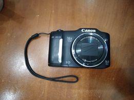 Фотоаппарат canon sx160