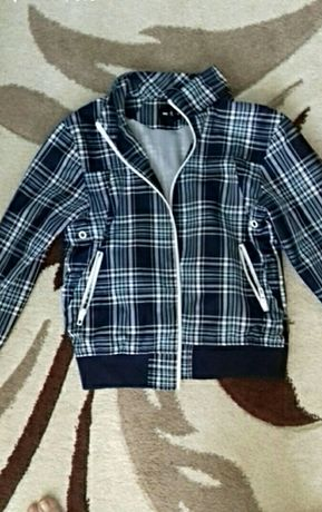 Продам курточку H&M для мальчика Борисполь - изображение 3