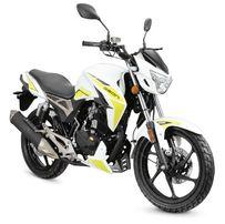 Мотоцикл Geon Pantera N200 S200 БЕЗКОШТ доставка дорожний стрит стріт