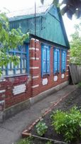 Свой частный дом п.г.т. Николаевка ул. Калинина недалеко Славянск