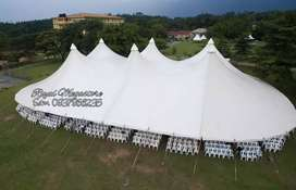 Largest Manufacturers of Quarantine Tents Frame Tents Events Tents