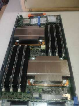 Dell poweredge M610 blade new server R3500