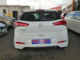 2015 Hyundai i20 1.4 engine engine capacity fluid