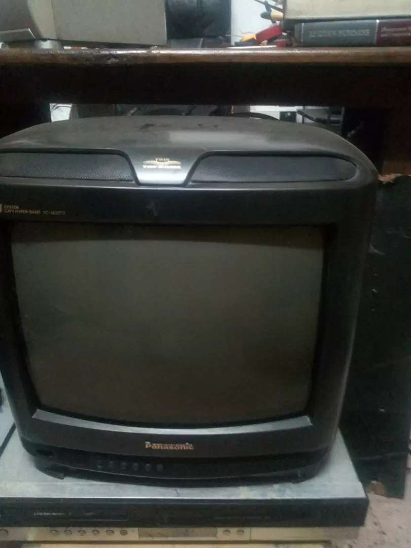 Panasonic Tv 0