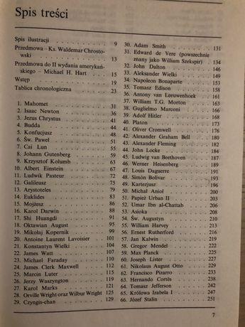 100 postaci, które miały największy wpływ na dzieje ludzkości Czchów - image 4