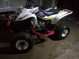 Ltz400 quadsport