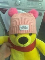 Продам зимнюю шапочку!