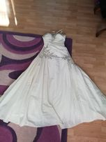 Suknia ślubna SUPER OKAZJA