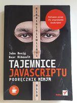 Tajemnice java criptu- podręcznik ninja