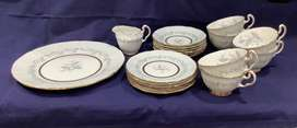 Vintage English Fine Bone China
