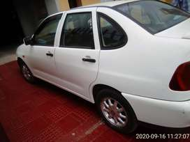 2005, white in mint condition