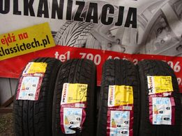 NOWE 165/60 R15 Taurus High Performance 401