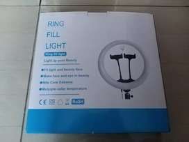 13 inch Ring fill light for sale R450