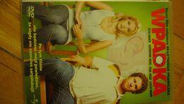 Wpadka Judd Apatow / film DVD