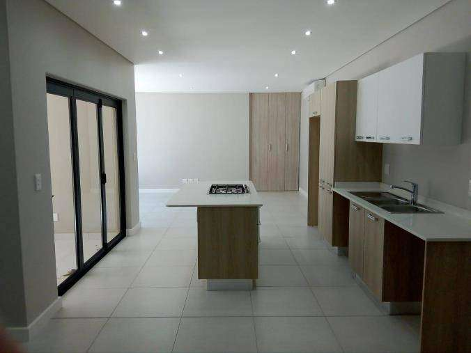 Newly developed architecturally designed home in a sought area. 0