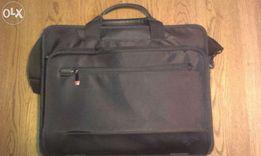 Torba na laptopa, LENOVO, ThinkPad Deluxe Expander Case, 15,6