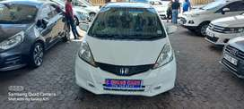 Honda Jazz Paromamic