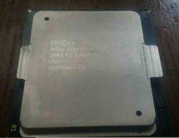 Очень мощный процессор для 2011-1 сокета XEON E7-4860 V2 12ядер24поток