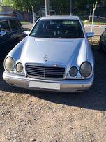Авторазборка Mercedes w210