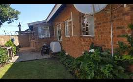 Neat and cozy townhouse for sale in Lydenburg