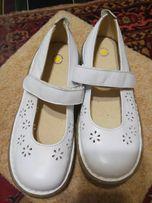Новые туфельки Dr. Martens