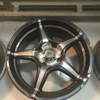 Felgi 7J/16'' ET 35 nowe sportowe freeman racing wheels, 4*114,3.