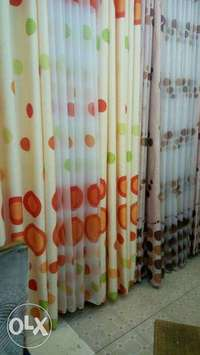 Curtain fabric 0
