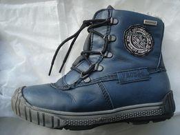 Продам зимние мальчиковые ботинки Froddo размер 28