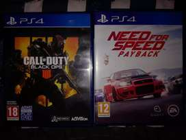 2 new ps4 games