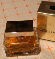 dolce gabbana the one 75 ml