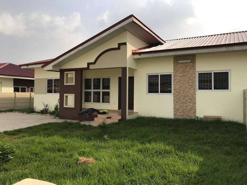 3 Bedroom Detached House for sale at Oyibi 0