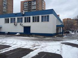 Продам здание свободного назначения г. Харьков