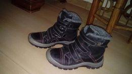 Kozaki buty Lasocki r.32 tanio