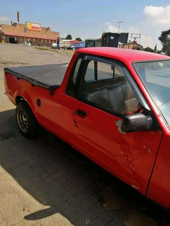 The car is still in running and the Price is negotiable