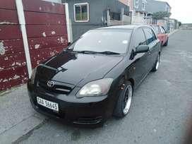 Toyota runx 1.4rs New spec for sale
