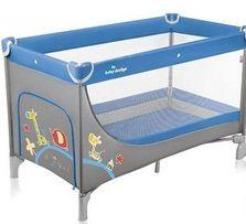 Кровать-манеж Simple от Baby Design
