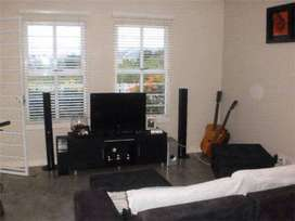 CALEDON ESTATE! LOVELY 1 BEDROOM GROUND FLOOR APARTMENT FOR RENT!