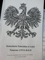 Доверенности Польские