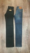 Новые подростковые джинсы Wrangler р.26 и Staff Jeans & Co р.28