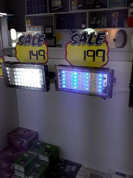 Led project ligths