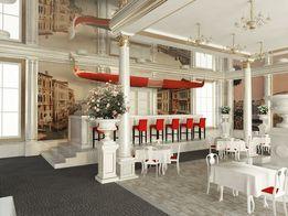Дипломные работы - дизайн интерьера,дизайн среды г.Киев