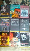 Продам DVD диски одним лотом