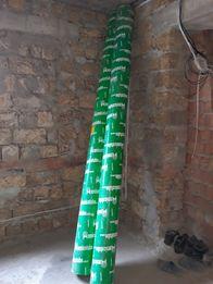 Опалубка для колон