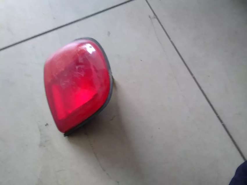 Ford Escort bootlead light for sale