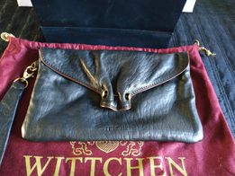 Wittchen Kazar Guess Gucci LV torebka kopertówka skórzana