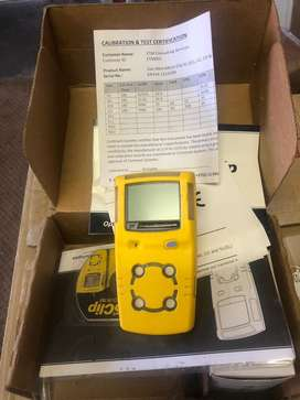 Gas Detector on Sale