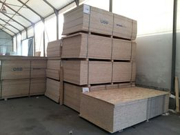 ОСБ/ OSB/ ОСП-3 плити влагостойкая 2500x1250