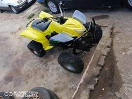 150 cc quad bike